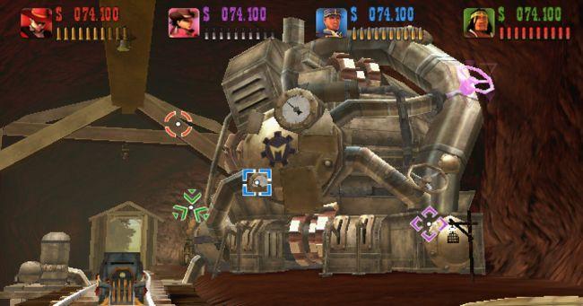 Western Heroes - Screenshots - Bild 16