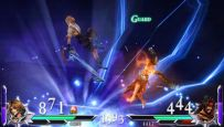 Dissidia 012[duodecim] Final Fantasy - Screenshots - Bild 6