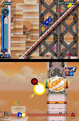 Sonic Colours - Screenshots - Bild 5
