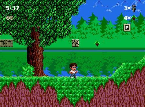 Sega Mega Drive Classic Collection - Volume 2 - Screenshots - Bild 35