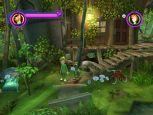 Scooby-Doo! und der Spuk im Sumpf - Screenshots - Bild 20