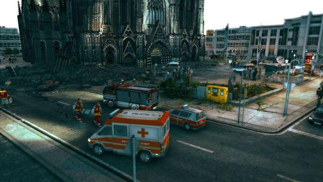 Emergency 2012 - Screenshots - Bild 12