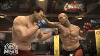 EA Sports MMA - Screenshots - Bild 14