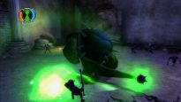 Ben 10 Ultimate Alien: Cosmic Destruction - Screenshots - Bild 6