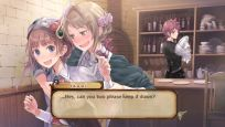 Atelier Rorona: The Alchemist of Arland - Screenshots - Bild 3