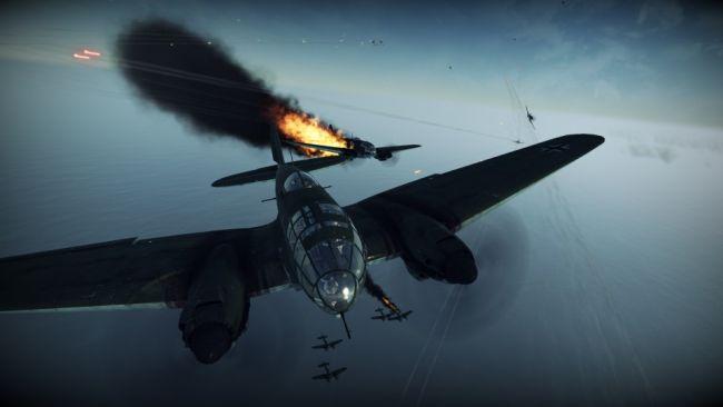 Wings of Prey: Wings of Luftwaffe - Screenshots - Bild 5