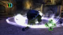 Ben 10 Ultimate Alien: Cosmic Destruction - Screenshots - Bild 7