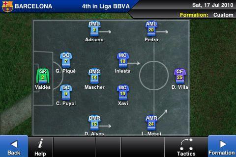 Championship Manager 2011 - Screenshots - Bild 8