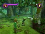 Scooby-Doo! und der Spuk im Sumpf - Screenshots - Bild 9