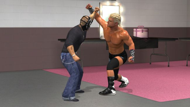 WWE SmackDown vs. Raw 2011 - Screenshots - Bild 28