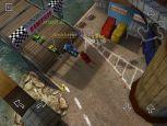 Reckless Racing - Screenshots - Bild 1