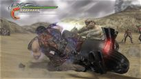 Fist of the North Star: Ken's Rage - Screenshots - Bild 11