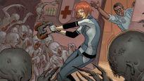 Dead Space: Ignition - Screenshots - Bild 2