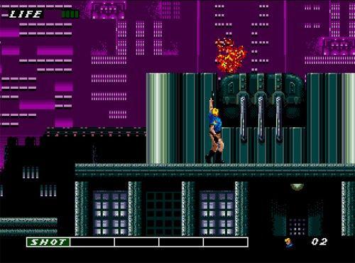 Sega Mega Drive Classic Collection - Volume 2 - Screenshots - Bild 18