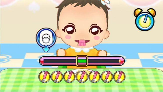 Cooking Mama World: Babysitting Mama - Screenshots - Bild 64