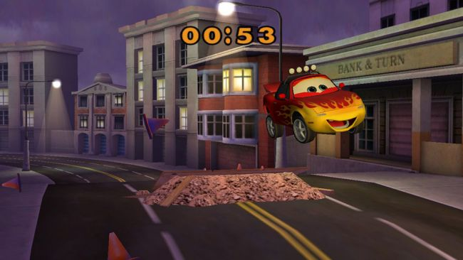 Cars Toon: Hooks unglaubliche Geschichten - Screenshots - Bild 12