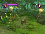 Scooby-Doo! und der Spuk im Sumpf - Screenshots - Bild 10
