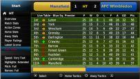 Football Manager 2011 - Screenshots - Bild 5