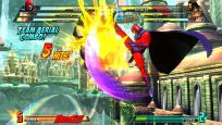 Marvel vs. Capcom 3: Fate of Two Worlds - Screenshots - Bild 37