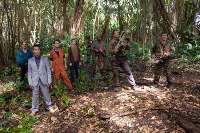 Predators - Screenshots - Bild 3