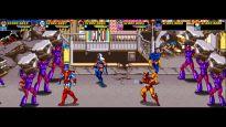 X-Men Arcade - Screenshots - Bild 3