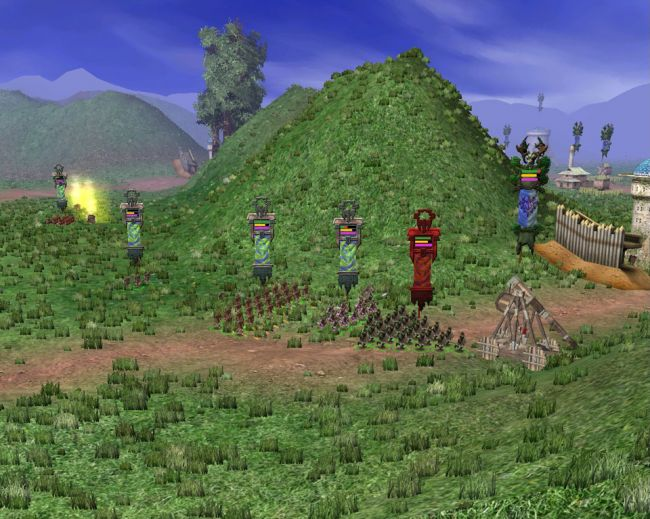 SAGA Online - Screenshots - Bild 2