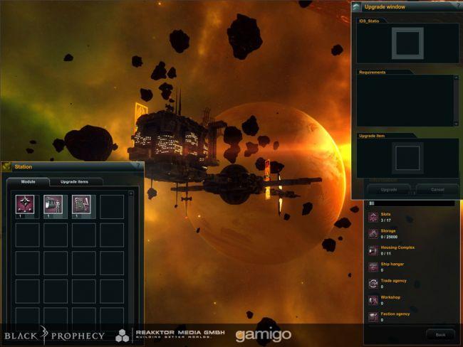 Black Prophecy - Screenshots - Bild 5