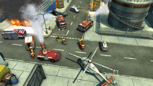 Emergency 2012 - Screenshots - Bild 7
