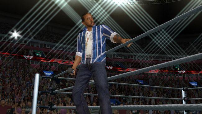 WWE SmackDown vs. Raw 2011 - Screenshots - Bild 8