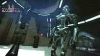 Battlestar Galactica Online - Screenshots - Bild 1