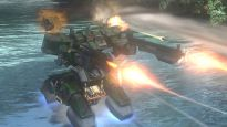 Front Mission Evolved - DLC-Packs - Screenshots - Bild 10