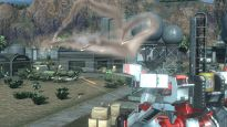 Front Mission Evolved - DLC-Packs - Screenshots - Bild 19