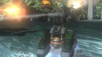 Front Mission Evolved - DLC-Packs - Screenshots - Bild 9