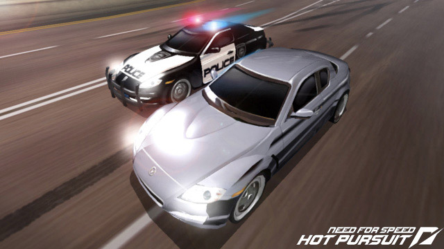 need for speed: hot pursuit (2010): zurück zu den verfaulten wurzeln