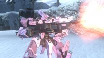 Front Mission Evolved - DLC-Packs - Screenshots - Bild 16