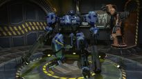 Front Mission Evolved - DLC-Packs - Screenshots - Bild 1