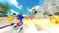 Sonic Free Riders - Screenshots - Bild 16