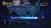 Kung-Fu Live - Screenshots - Bild 3
