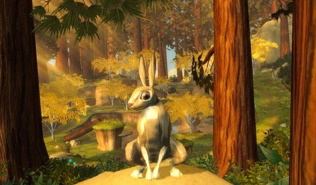 Wildlife: Forest Survival - Screenshots - Bild 7