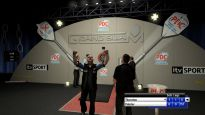 PDC World Championship Darts Pro Tour - Screenshots - Bild 11