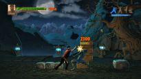 Kung-Fu Live - Screenshots - Bild 8