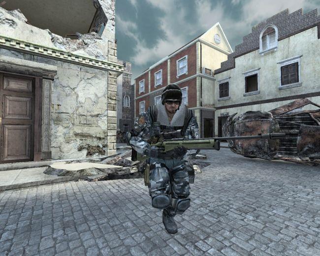A.V.A.: Alliance of Valiant Arms - Screenshots - Bild 10