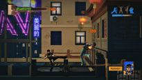 Kung-Fu Live - Screenshots - Bild 1