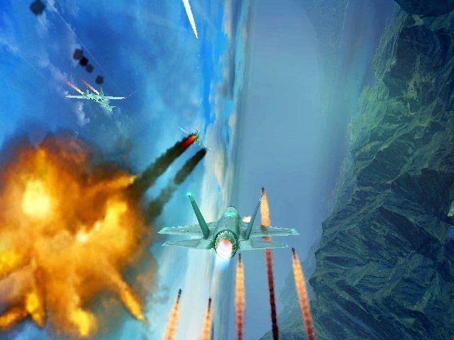 Tom Clancy's H.A.W.X. 2 - Screenshots - Bild 13