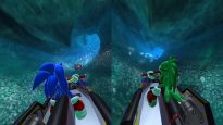 Sonic Free Riders - Screenshots - Bild 1