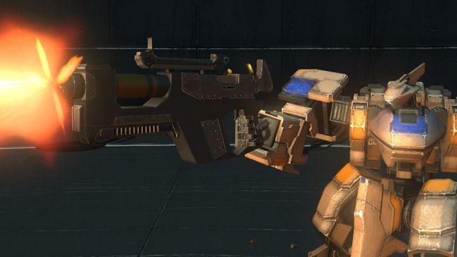Front Mission Evolved - DLC-Packs - Screenshots - Bild 15
