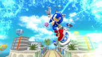 Sonic Free Riders - Screenshots - Bild 13