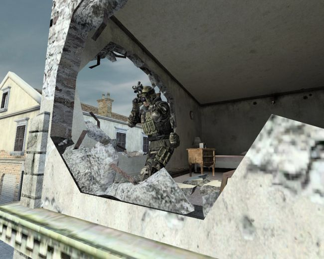 A.V.A.: Alliance of Valiant Arms - Screenshots - Bild 8
