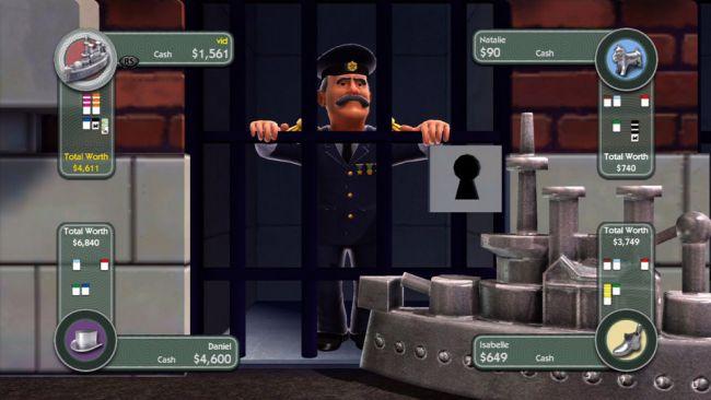 Monopoly Streets - Screenshots - Bild 7
