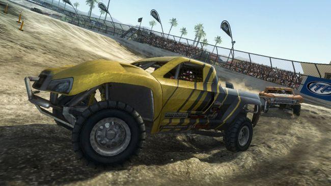 MX vs. ATV Reflex - Screenshots - Bild 5